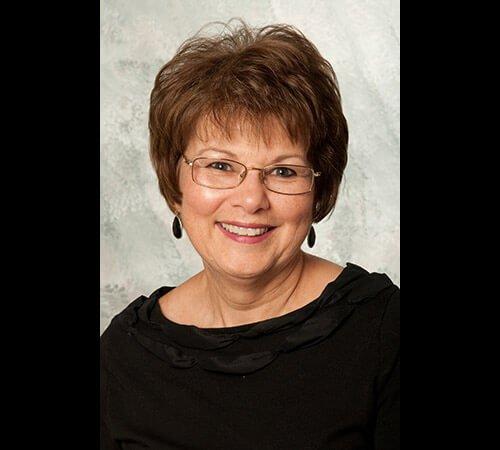 Mary Ann Webb, CPA