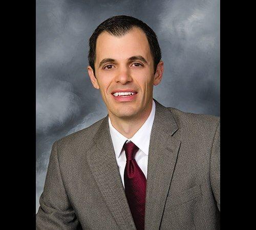 Craig T. Negangard, CPA